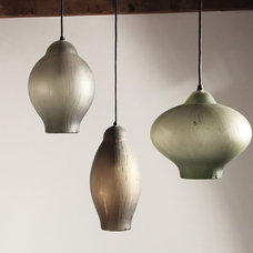 Contemporary Pendant Lighting by TOKEN