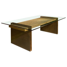 contemporary dining tables by Rotsen Furniture