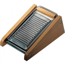 Contemporary Graters by LBC Modern