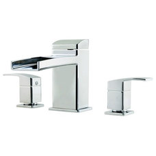 Contemporary Bathroom Faucets And Showerheads by PlumbingDepot.com