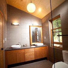 "Bathroom Countertops by Pro Contracting ""The Countertop Specialist"""