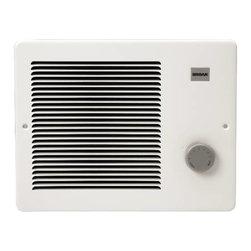 Broan Manufacturing - Wall Heater 1500 Watt - Features: