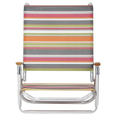 Contemporary Outdoor Lounge Chairs by Crate&Barrel