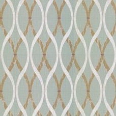 Contemporary Upholstery Fabric by Jan Jessup