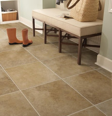traditional floor tiles by American Marazzi Tile