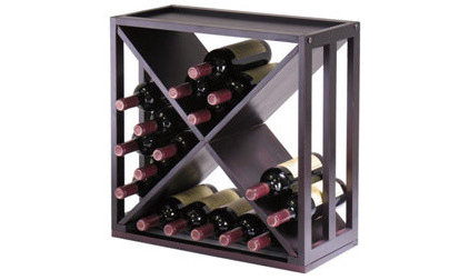Wine Racks by Organize-It