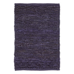 Surya - Hand Woven Continental Rug COT-1932 - 2' x 3' - Natural fibers woven in loops bring a casual look to any home decor. Designed with various fashion colors bring a solid impact to home decor. Hand woven in India from 1% natural fiber, the Continental Collection is a new trend.