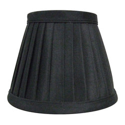 Home Concept - Bold Black Lamp Shade - Honey Comb Lining - Why Upgrade to Home Concept Signature Shades?