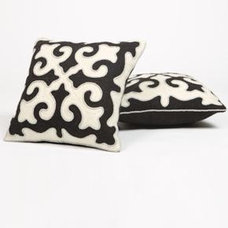 Contemporary Decorative Pillows by l'aviva home