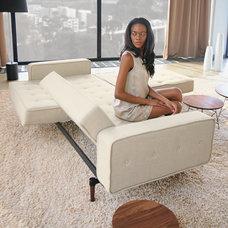 Modern Sofa Beds by Greyhorne Interiors