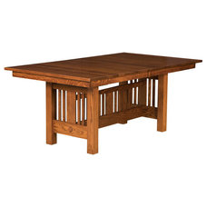 Traditional Dining Tables by Amish Tables