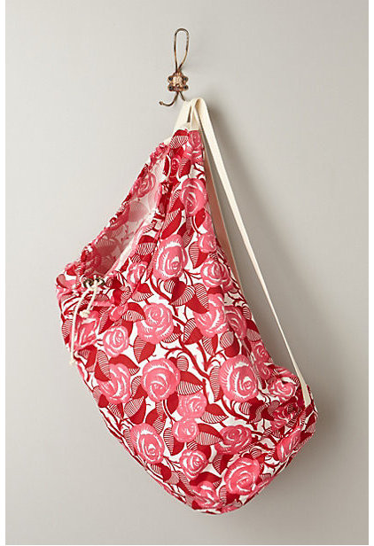 Contemporary Hampers by Anthropologie