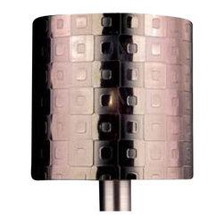 Allegri - Allegri SA117 6-Pack Fabric Shade - Allegri SA117 6-Pack Fabric Shade
