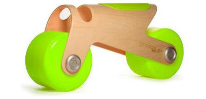 Modern Kids Toys by Kid O