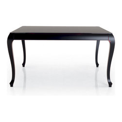 New York Table - The New York Square Table by Moda is an amazing addition to your dining room.