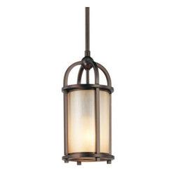 Underscore Pendant No. N6953 by Metropolitan Lighting -