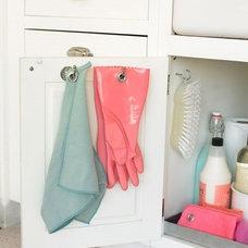 Laundry organiser