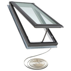 Contemporary Skylights by skylights.veluxusa.com