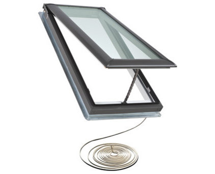 Contemporary Windows by skylights.veluxusa.com