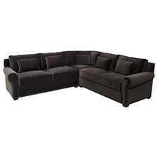 Modern Sectional Sofas by Z Gallerie