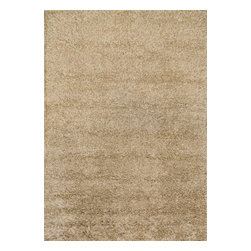 """Loloi Rugs - Loloi Rugs Boyd Collection - Camel, 3'-6"""" x 5'-6"""" - Hand tufted in India, the Boyd Collection is a luxuriously soft collection with sophisticated colors that suit upscale contemporary and transitional room settings. Crafted with wool and touches of viscose, Boyd shags have just a touch of sheen for added prestige."""