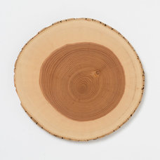 Contemporary Cutting Boards by Terrain