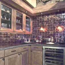 Eclectic  by Slifer Designs