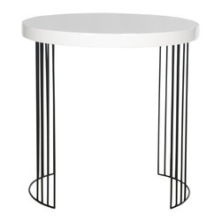 Safavieh - Suri End Table - Suri End Table