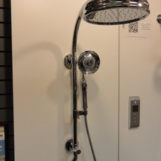 Contemporary Showers by Solutions Bath & Kitchen Gallery