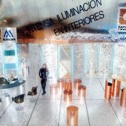 Expo Pro-Cobre y Aluminio - Expo Cihac by Tony Dominguez