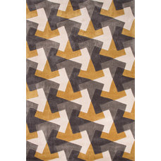 Midcentury Area Rugs by Aster Lane