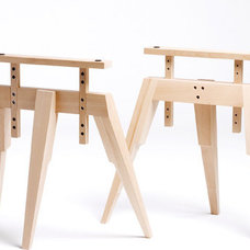 Contemporary Furniture by SCP Shop