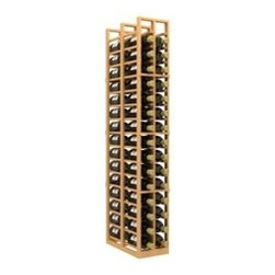 Double Deep Champagne and Magnum Wine Rack - The Double Deep Champagne and Magnum Wine Rack is part of our Double Deep series.