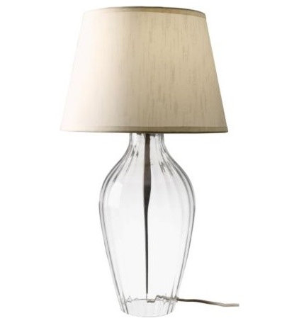 Modern Table Lamps by IKEA