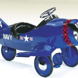 Airflow Collectibles - Corsair Pedal Plane - Corsair Pedal Plane