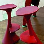 21st Living Art Furniture - Dodo Stool - 21st Living Art Dodo Stool