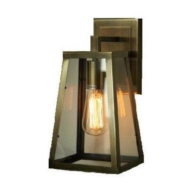 RH Filament Sconce Loft lamp Wall lamp -
