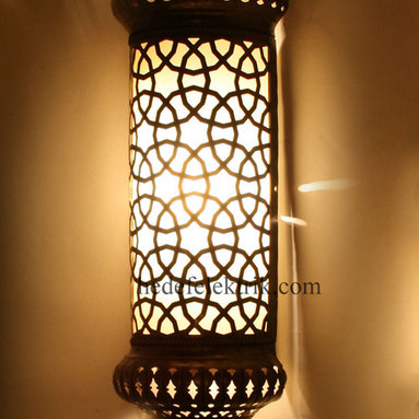 Turkish Style - Ottoman Lighting - *Code: HD-20002_39