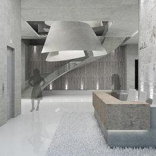 Modern Rendering by MAS Design