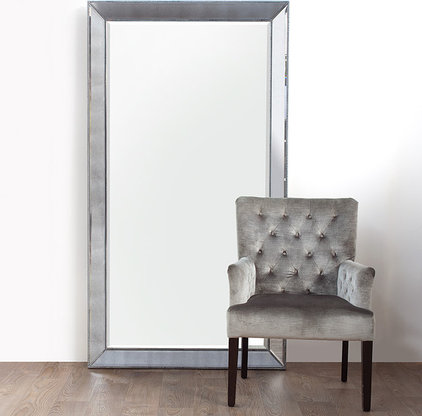 Contemporary Floor Mirrors by Z Gallerie