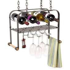 Contemporary Wine Racks by FactoryDirect2you