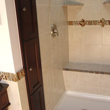 Traditional  by Lazzell Design Works