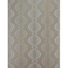 Midcentury Wallpaper by Brewster Home Fashions