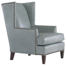 Contemporary Living Room Chairs by Mitchell Gold + Bob Williams