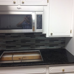 www.istonefloors.com LOCAL ongoing remodeling project - istone floors , remodeling kitchen and bathrooms , granite countertops , cabinet work , showers , flooring tile , paint , texture