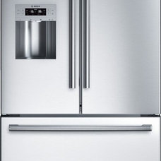 Refrigerators And Freezers by Bosch