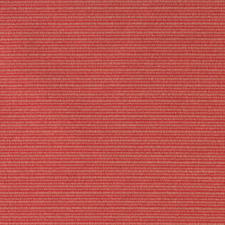 Red Horizontal Thin Striped Outdoor Indoor Marine Upholstery Fabric By The Yard - This material is an upholstery grade outdoor and indoor fabric. It is stain, water, mildew, bacteria and fading resistant. It is also Scotchgarded for further stain resistance and durability. This material is woven for superior appearance.