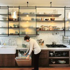 Dwell's Coolest Kitchens - Slideshows - Dwell