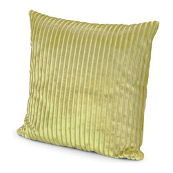 Missoni Home - Missoni Home | Coomba Green Pillow 24x24 - Design by Rosita Missoni.