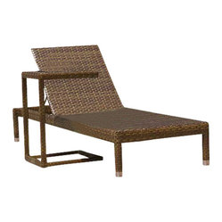Panama Jack St Barths 2 Piece Chaise Lounge Set